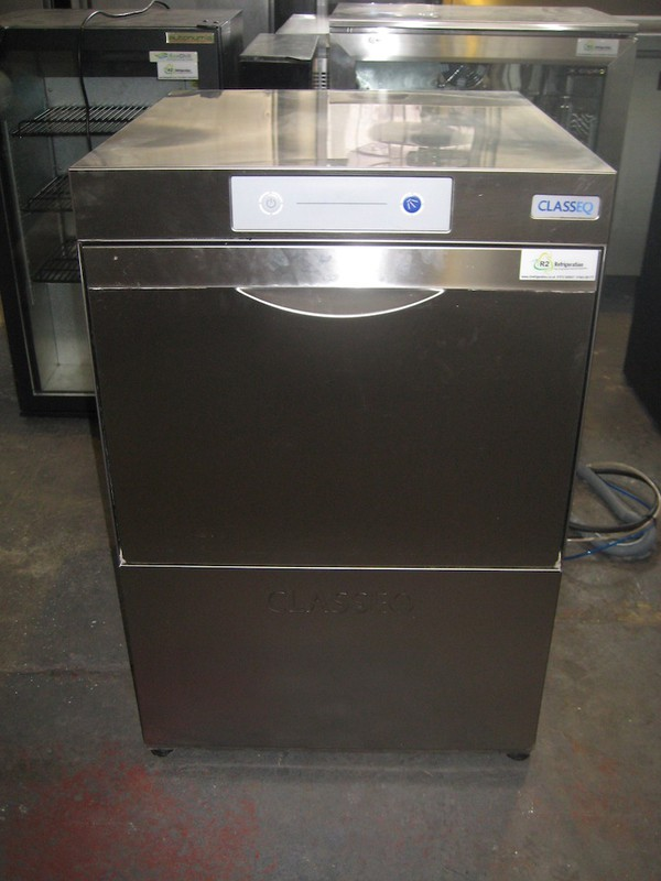 Refurbished Classeq G500 Commercial Glasswasher