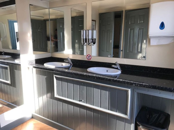 Business for sale - Toilet hire