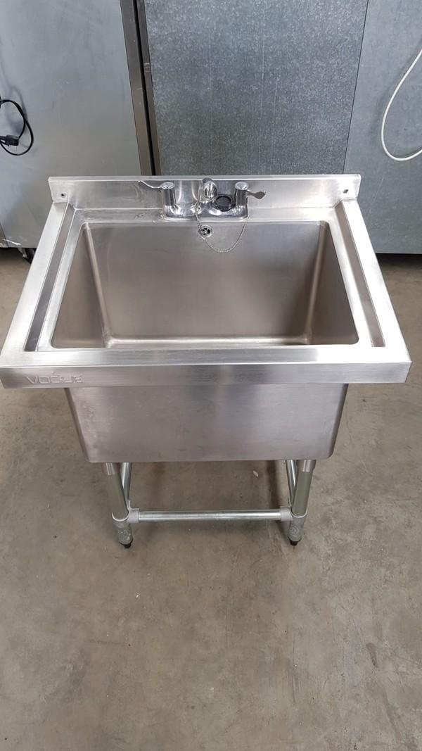 Vogue Single Sink