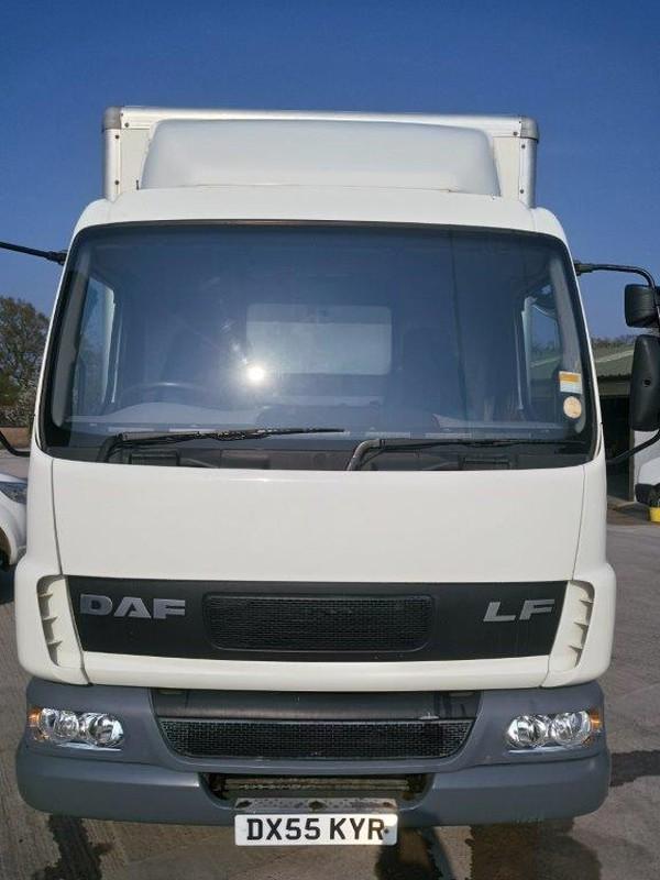 DAF LF45 Cab