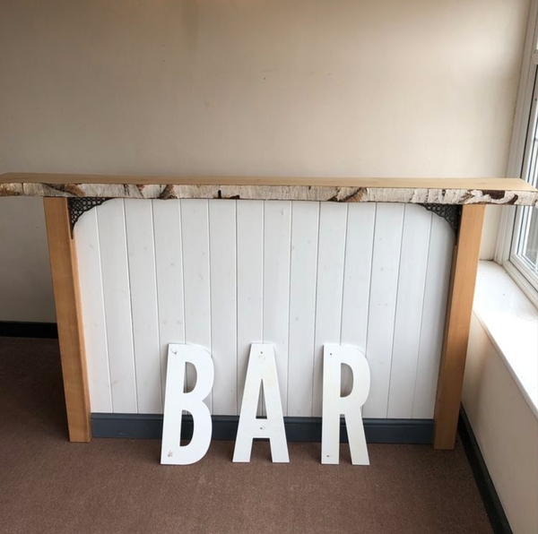 Bar units for sale