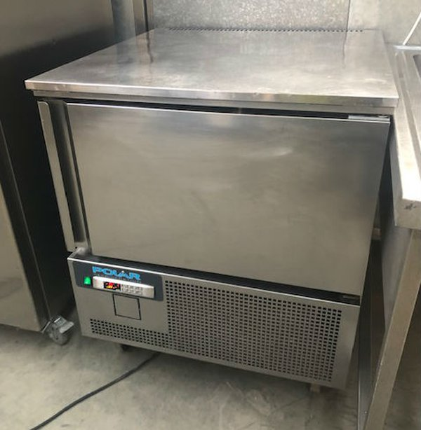 Blast freezer for sale