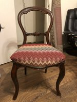 Used Cafe shop chairs and tables