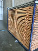 SSTC Reversible Flooring System