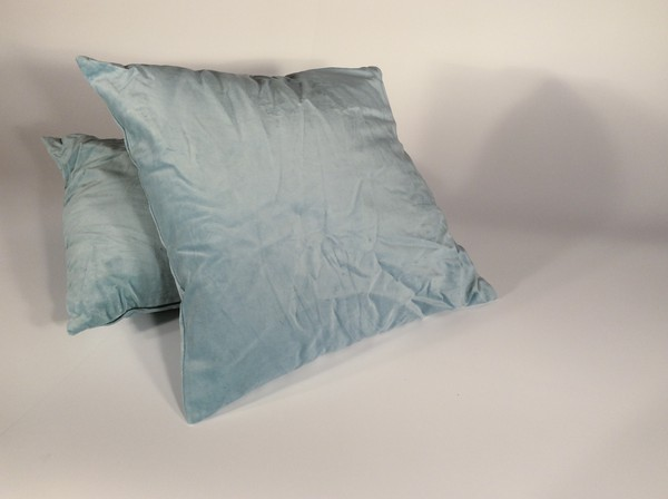Light Turquoise cushion