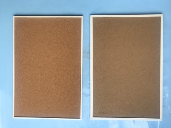 Cork boards