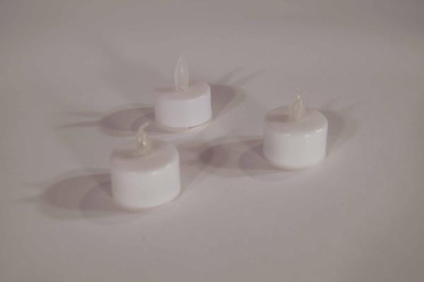 Led tea lights