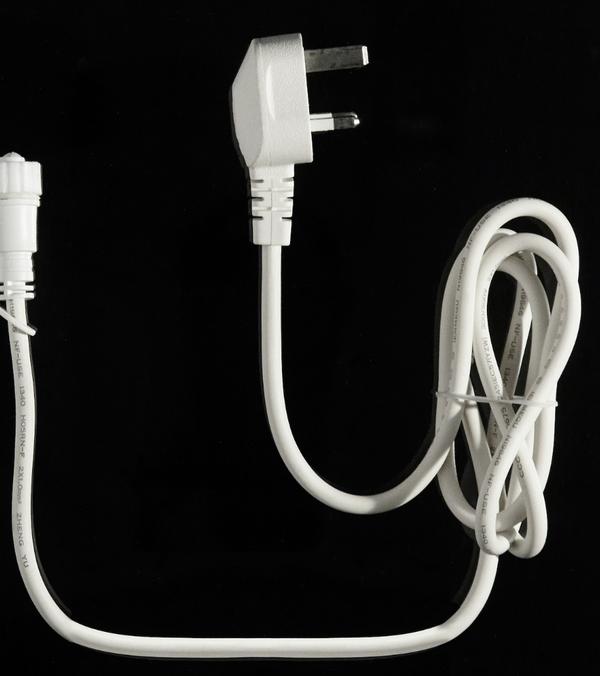 Starter plug