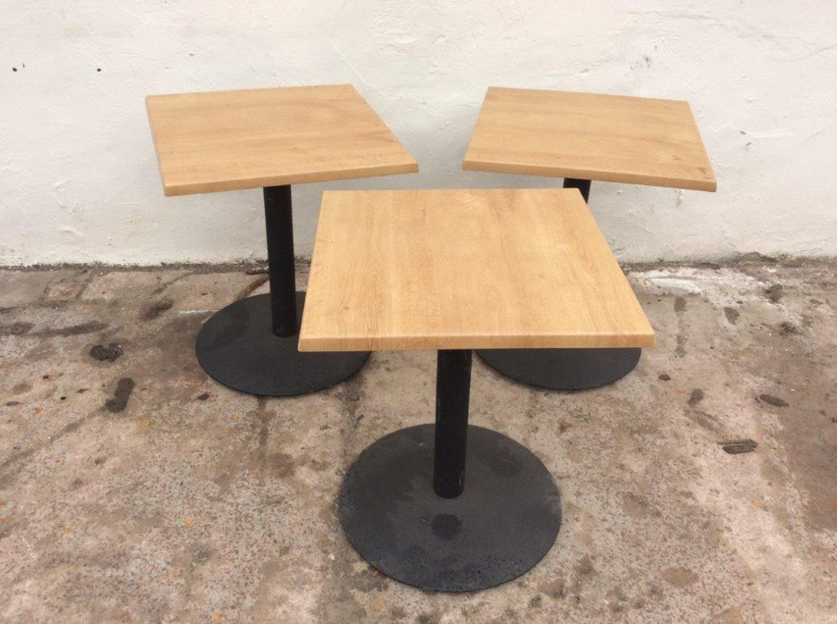 Restaurant Tables For Sale >> 3x Outdoor Tables Code Ot 160 Shropshire