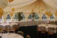 Wedding marquee company for sale