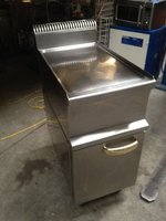 Hobart Ambient Filling Table - London