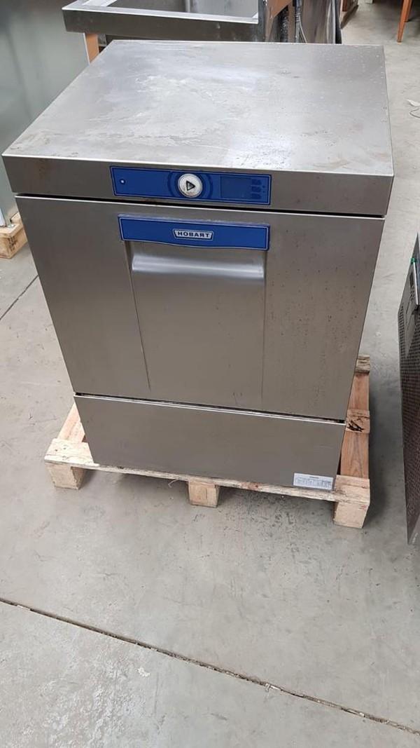 Under Counter Hobart Undercounter Dishwasher
