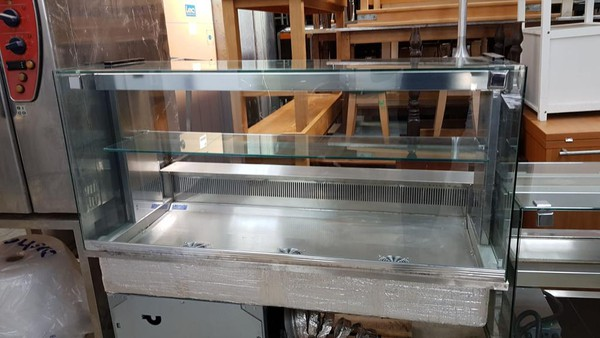 CED Glass Drop-in Unit  for sale