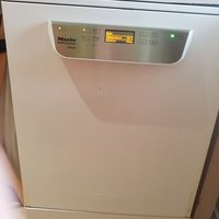 Miele PG8055 (MK SPEED) professional dishwasher
