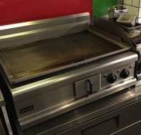 Lincat Flat Double Griddle (Electric)
