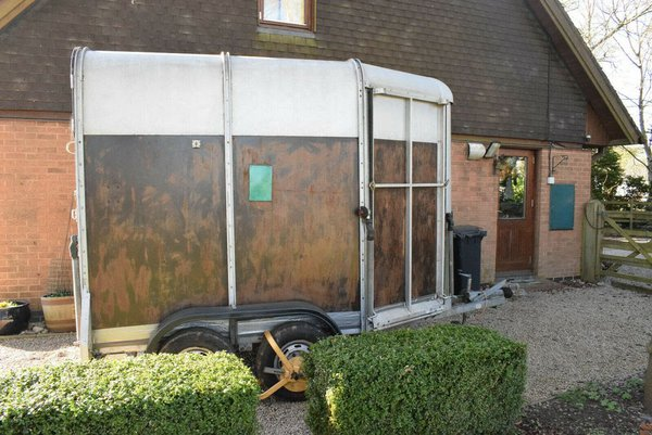 Ifor Wiiliams HB505R for sale