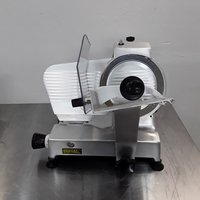 Ex Demo Buffalo CD277 Meat Slicer 22cm	(8644)