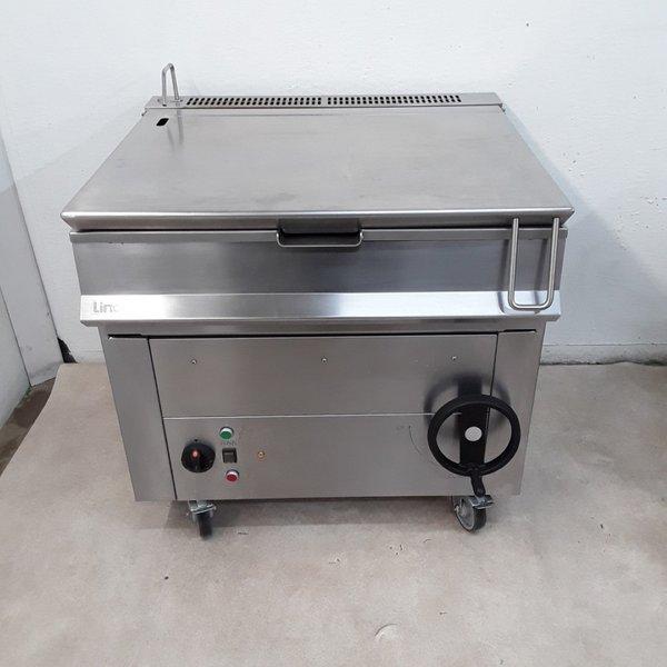 Used Lincat OG8801/N Bratt pan(A8643)