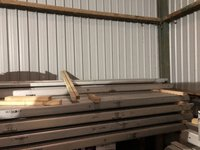 Roof beams for sale