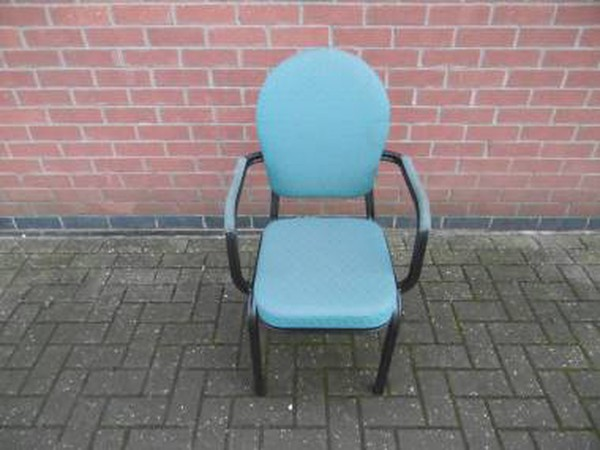 Burgess Banqueting Chairs with Arms