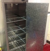 Victor Regal Hot Cupboard