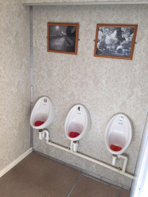 Traditional Luxury 3 + 1 Toilet Trailer - Staffordshire