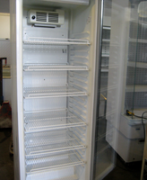 White chiller for sale