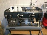 Rancilio Epoca 2 group Espresso Machine