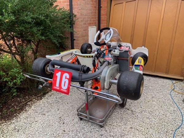 Junior Kart