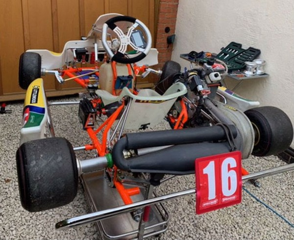 Minimax Kart for sale
