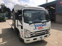 Isuzu pick up for sale