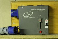 Used Dimmer Control Pro Dim 2.5 Master Dimmer control