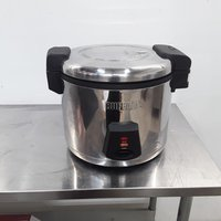 Used Buffalo J300 Rice Cooker 6L (8696)