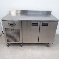 Used Foster PRO1/2H-A Double Bench Fridge(8712)