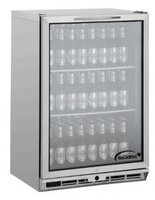 Williams - Single Door Bottle Cooler with LED Light