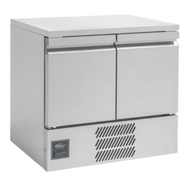 Williams - Aztra Double Door Freezer Cabinet