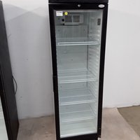 Used Valera SCU1375 Upright Display Fridge