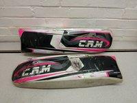 Tony Kart OTK M4 Side Pods Rotax, X30
