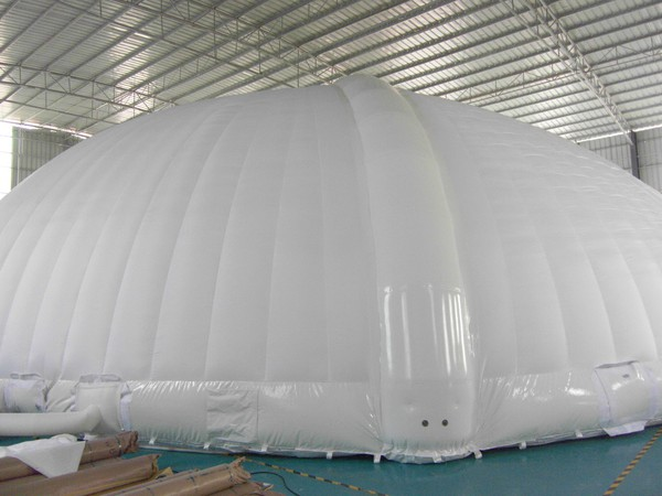 Dome marquee 20m