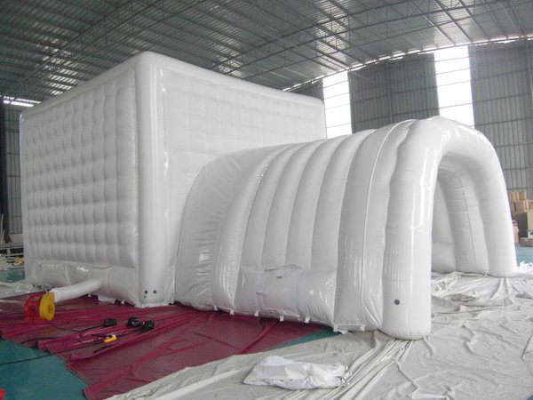 4m Inflatable tunnel