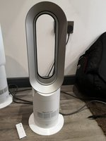 Dyson blade fan / heater