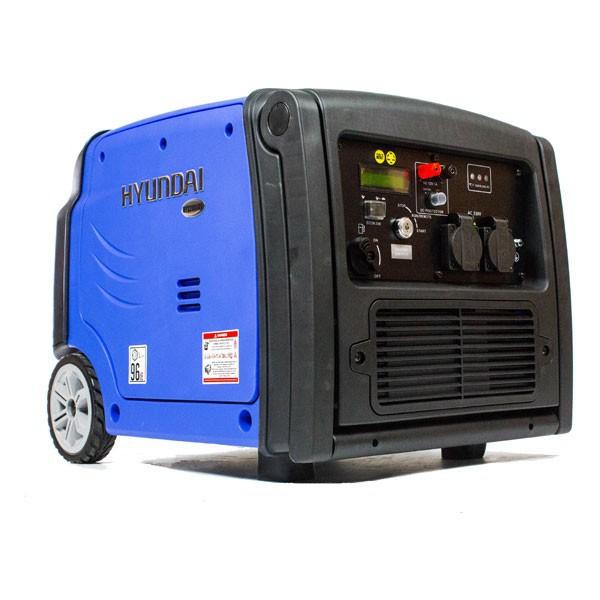 Hyundai Inverter generator