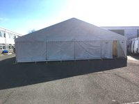 12m x 12m Marquees