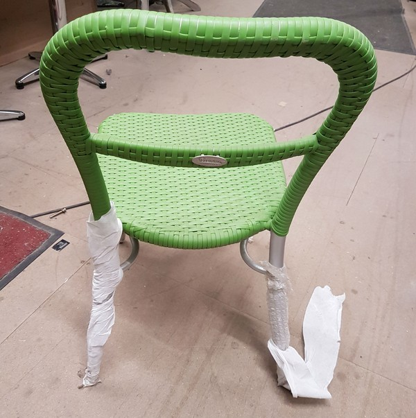 Outdoor rattan chairs for sale