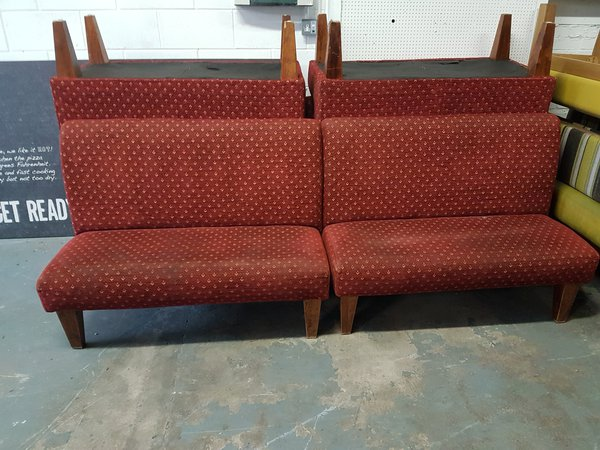 Bench seating for sale