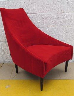 Silencio Chair by Sancal