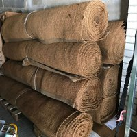 Coconut Matting (40ft Lengths x 12)