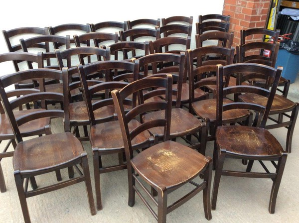 Dining chairs for sale