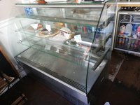 Trimco Patisserie Display Unit
