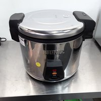 Ex Demo Buffalo J300 Rice Cooker 6L (8741)